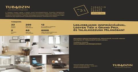 Tubadzin Design Awards