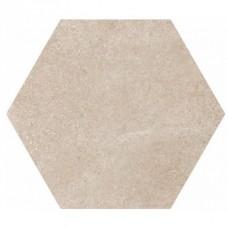 Equ. P-Hexatile cement sand 17,5x20  1m2./doboz
