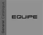EQUIPE generál katalógus 2019.