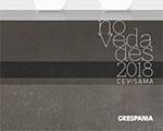Grespania Cevisama katalógus 2018.