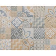 GRP. D-Terra Tales padlódekor 30x30 I.o. 0,9 m2./doboz