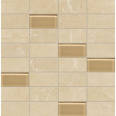 MS-Gobi Beige mozaik 30,8x30,3 I.o.