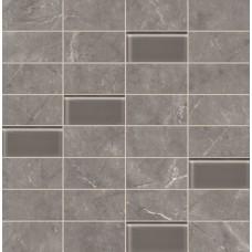 MS-Gobi Grey mozaik 30,8x30,3 I.o.